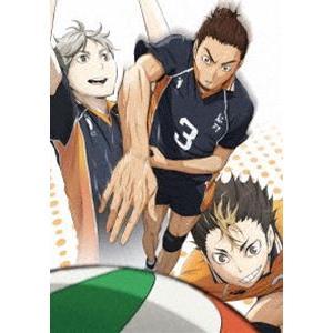 ハイキュー!! vol.3 DVD [DVD]|ggking