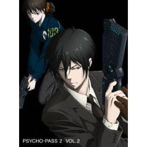 PSYCHO-PASS サイコパス2 VOL.2 DVD [DVD]|ggking