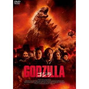GODZILLA ゴジラ[2014]DVD [DVD]|ggking