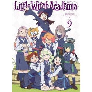 リトルウィッチアカデミア Vol.9 DVD [DVD]|ggking
