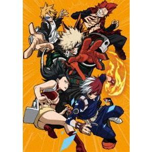 僕のヒーローアカデミア 3rd DVD Vol.6 [DVD]|ggking