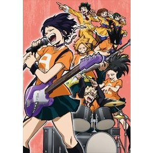 僕のヒーローアカデミア 4th Vol.6 DVD [DVD]|ggking