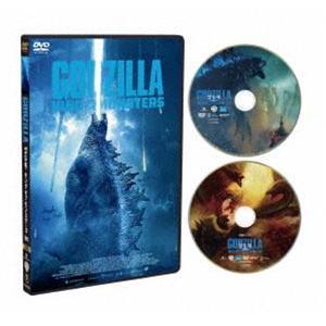 ゴジラ キング・オブ・モンスターズ DVD [DVD]|ggking