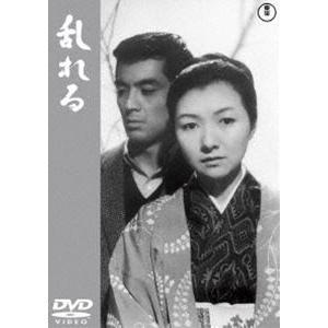乱れる<東宝DVD名作セレクション> [DVD]|ggking