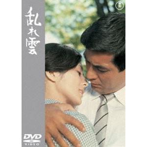 乱れ雲<東宝DVD名作セレクション> [DVD]|ggking