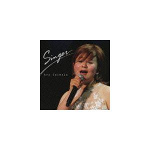 島津亜矢 / SINGER [CD]|ggking