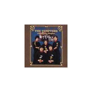 ザ・テンプターズ / ザ・テンプターズ:コンプリート・シングルズ(廉価盤) [CD] ggking