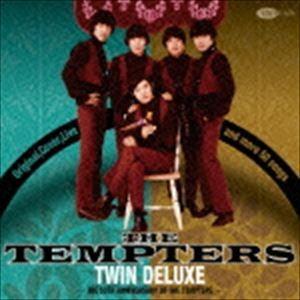 ザ・テンプターズ / ザ・テンプターズ ツイン・デラックス-THE 50TH ANNIVERSARY OF THE TEMPTERS- [CD] ggking