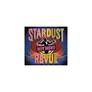 STARDUST REVUE/HOT MENU(CD)