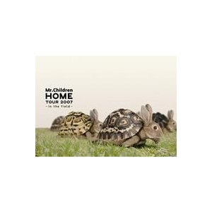 "Mr.Children/Mr.Children ""HOME"" TOUR 2007〜in the field〜 [DVD]