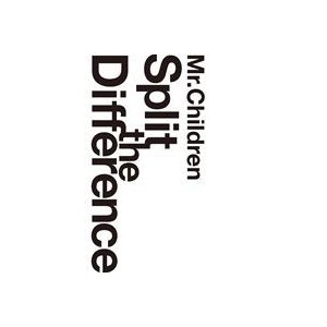 Mr.Children/Split The Difference [DVD]|ggking