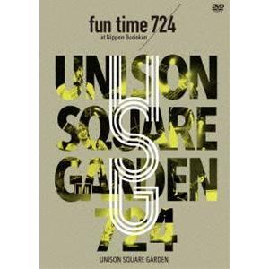 "UNISON SQUARE GARDEN/LIVE DVDUNISON SQUARE GARDEN LIVE SPECIAL""fun time 724""at Nippon Budokan 2015.07.24  [DVD] ggking"