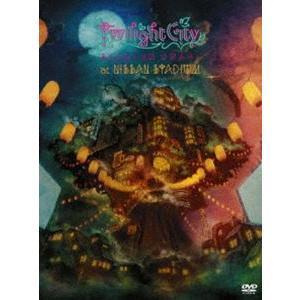 SEKAI NO OWARI/Twilight City at NISSAN STADIUM [DVD]|ggking