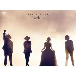 SEKAI NO OWARI/Tarkus [DVD]|ggking