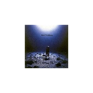 Mr.Children / 深海 [CD]|ggking