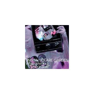 種別:CD UNISON SQUARE GARDEN 解説:3ピース・ロックバンド、UNISON S...