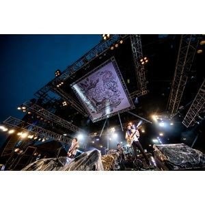 UNISON SQUARE GARDEN 15th Anniversary Live『プログラム15th』at Osaka Maishima 2019.07.27(Blu-ray初回限定盤) [Blu-ray] ggking