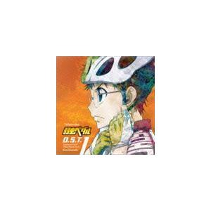 沢田完(音楽) / TVアニメ 弱虫ペダル オリジナルサウンドトラック1 [CD]|ggking