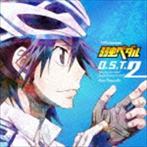 沢田完(音楽) / TVアニメ 弱虫ペダル オリジナルサウンドトラック2 [CD]|ggking