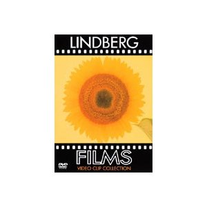 LINDBERG/FILMS DVD [DVD]|ggking