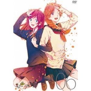TVアニメ「虹色デイズ」6巻 [DVD]|ggking
