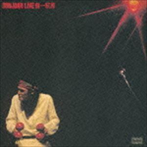 萩原健一 / DONJUAN LIVE(完全限定生産盤/SHM-CD) [CD] ggking