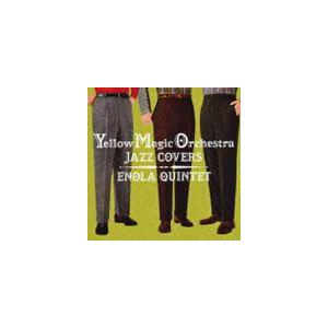 ENOLA QUINTET / Yellow Magic Orchestra Jazz Covers [CD] ggking