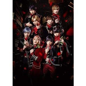 【BD】2.5次元ダンスライブ「S.Q.S(スケアステージ)」Episode3「ROMEO - in the darkness -」Ver.RED [Blu-ray] ggking
