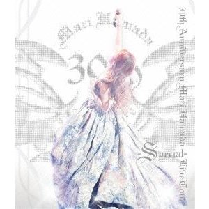 浜田麻里/30th Anniversary Mari Hamada Live Tour -Special- [Blu-ray]|ggking