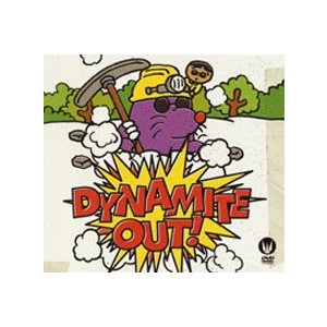 東京事変/Dynamite out [DVD]|ggking