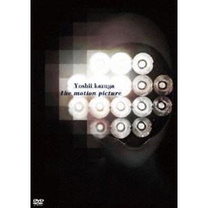 吉井和哉/the motion picture〜TOUR 2009 宇宙一周旅行 [DVD]|ggking