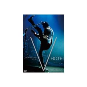 布袋寅泰/GUITARHYTHM V TOUR [DVD]|ggking