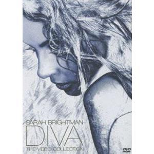 サラ・ブライトマン/輝けるディーヴァ 〜ベスト・オブ・サラ・ブライトマン [DVD]|ggking