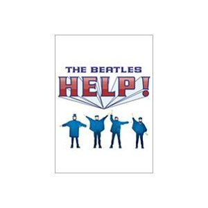 ザ・ビートルズ ヘルプ!〈デラックス・エディション〉(初回限定生産) [DVD]|ggking