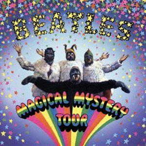 ザ・ビートルズ/マジカル・ミステリー・ツアー デラックス・エディション(完全初回生産限定盤) [Blu-ray]|ggking