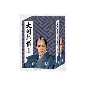 大岡越前 第三部 DVD-BOX [DVD]|ggking