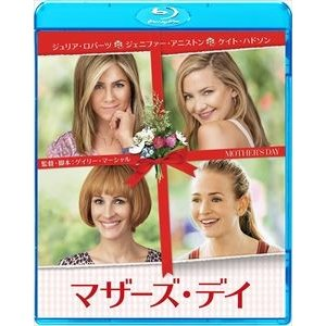 マザーズ・デイ [Blu-ray]|ggking