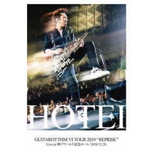 布袋寅泰/GUITARHYTHM VI TOUR [DVD]|ggking
