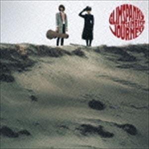 GLIM SPANKY / SUNRISE JOURNEY [CD]|ggking