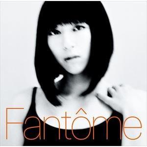 宇多田ヒカル / Fantome(SHM-CD) [CD]|ggking