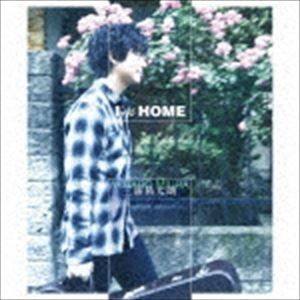 三浦祐太朗 / I'm HOME -Deluxe Edition-(限定盤/CD+Blu-ray) [CD]|ggking