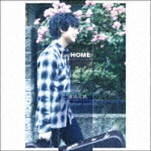三浦祐太朗 / I'm HOME -Deluxe Edition-(限定盤/CD+DVD) [CD]|ggking