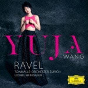 ユジャ・ワン[王羽佳](p) / ラヴェル:ピアノ協奏曲ト長調 左手のためのピアノ協奏曲 フォーレ:バラード(来日記念盤/SHM-CD) [CD] ggking