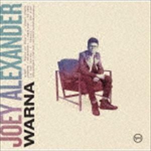 ジョーイ・アレキサンダー / ワルナ(SHM-CD) [CD] ggking