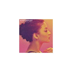 ウィンタープレイ ソングス・オブ・カラード・ラヴ CD の商品画像