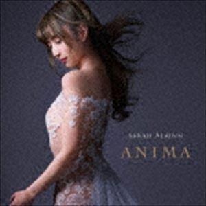 サラ・オレイン/ANIMA(SHM-CD)(CD)