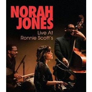 ノラ・ジョーンズ/ライヴ・アット・ロニー・スコッツ [Blu-ray]|ggking