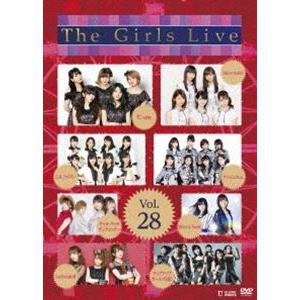 The Girls Live Vol.28 [DVD] ggking