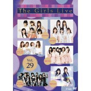 The Girls Live Vol.29 [DVD]|ggking