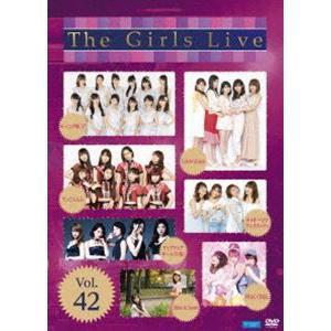 The Girls Live Vol.42 [DVD] ggking